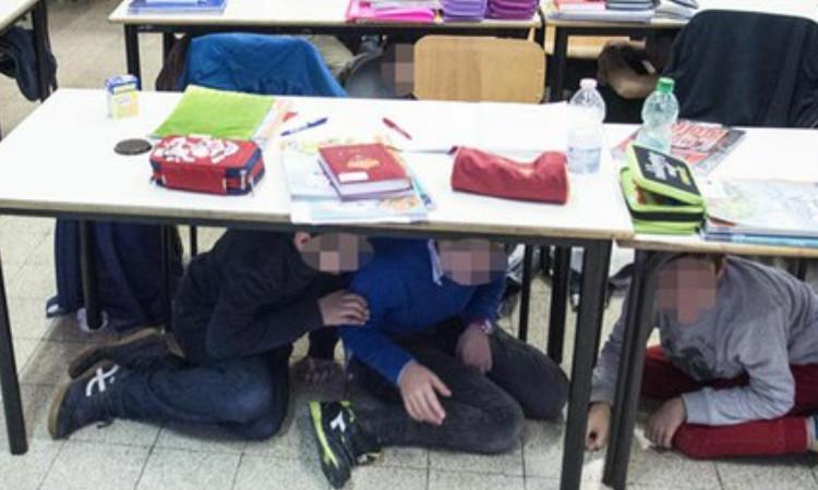 """Sicurezza a scuola, arriva """"Si salva chi sa"""": ciclo di incontri rivolto a docenti e genitori"""