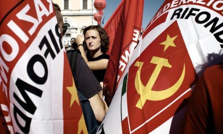 """Sciopero dei lavoratori, Rifondazione: """"Una lotta che ci riguarda tutti"""""""
