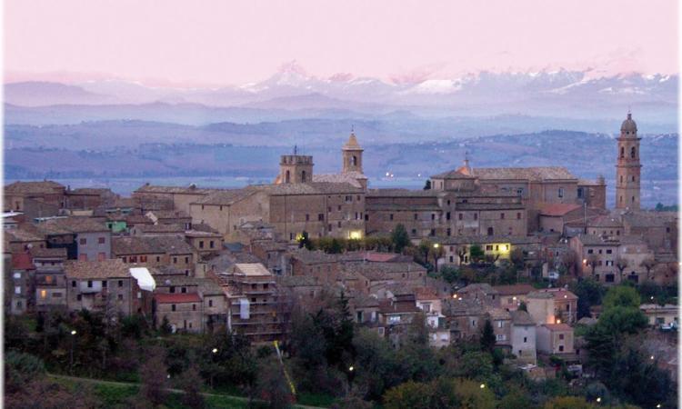 """Morrovalle, Nuovo Germoglio: """"Rifanno il Pincio con i soldi dell'assicurazione danni da terremoto"""""""