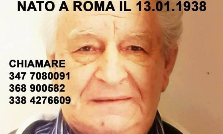 Continuano le ricerche anche nelle Marche di Sergio Picotti, scomparso da Roma il 28 dicembre