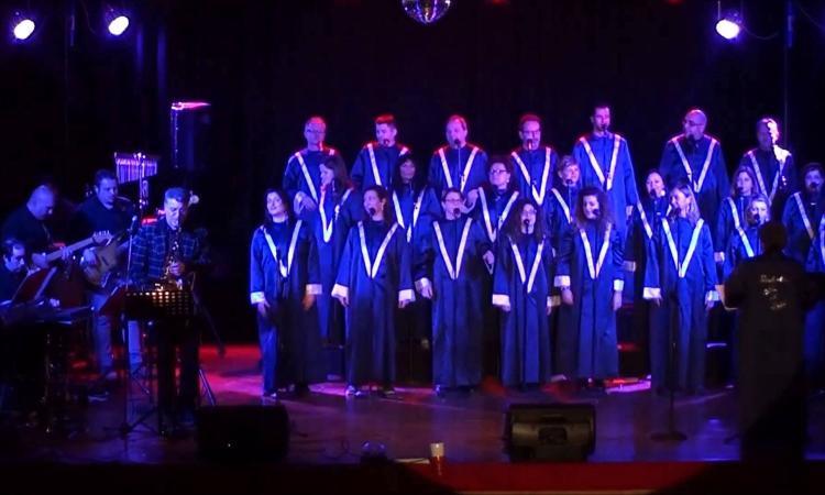 """""""Quelli che... non solo Gospel"""" il 5 gennaio in concerto a Belforte"""