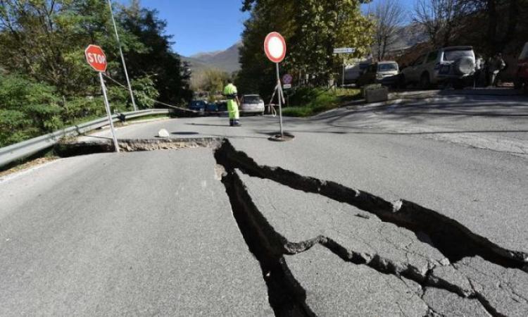 Anas, bandi per interventi sulla viabilità nelle regioni colpite dal sisma per un valore di 41 milioni di euro