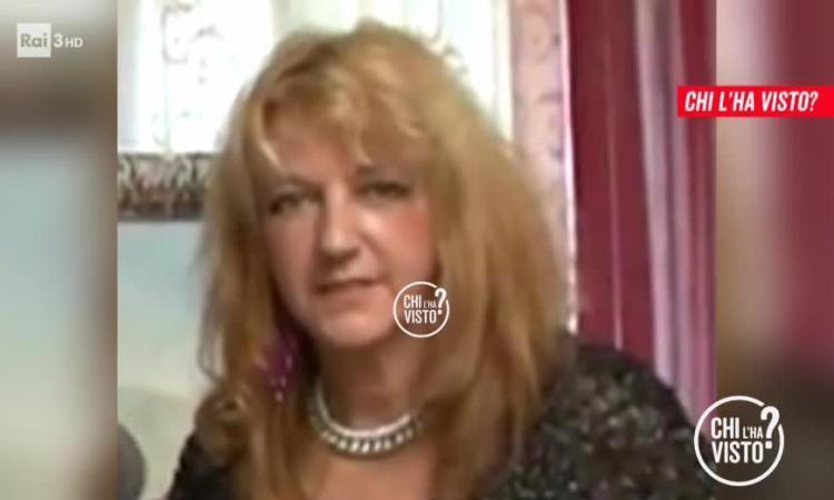 Omicidio Rapposelli, la pittrice è stata gettata nel dirupo a Tolentino già morta