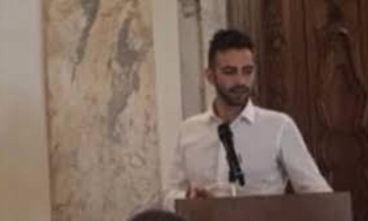 """Il consigliere Caprodossi contro il sindaco Pasqui: """"I cittadini sono stanchi delle parole, hanno bisogno di fatti"""""""