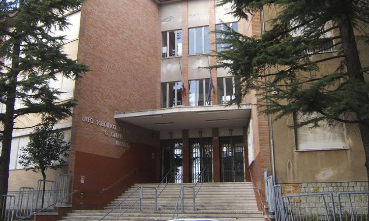 """Macerata, cresce l'offerta didattica al Liceo Scientifico """"Galilei"""""""