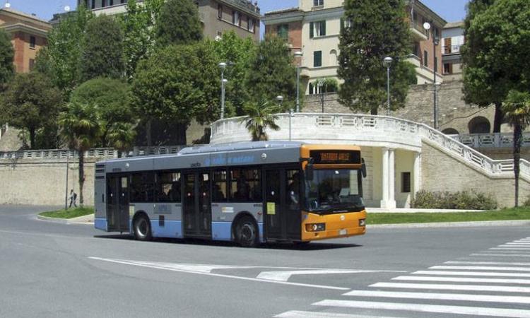 Macerata, #CircolainCittà: modifiche alla viabilità per il terminal bus ai Giardini Diaz
