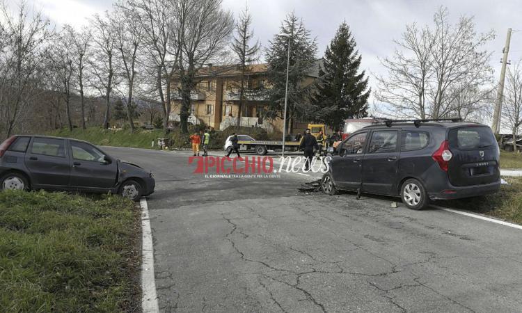 Mortale a Penna San Giovanni, una denuncia per omicidio stradale