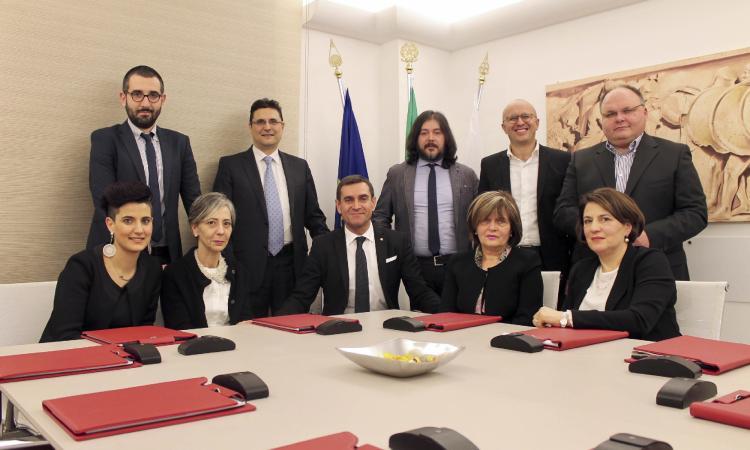 Macerata, Riccardo Russo confermato presidente provinciale dell'Ordine dei Consulenti del Lavoro