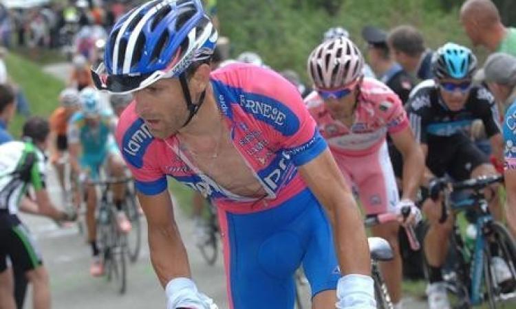 Dedicata a Scarponi la Tirreno-Adriatico: tra le tappe Sarnano e Castelraimondo