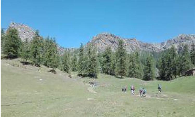 """Visso, presentato il progetto """"Porta della Sibilla"""": un percorso nel Parco naturale dei Monti Sibillini"""
