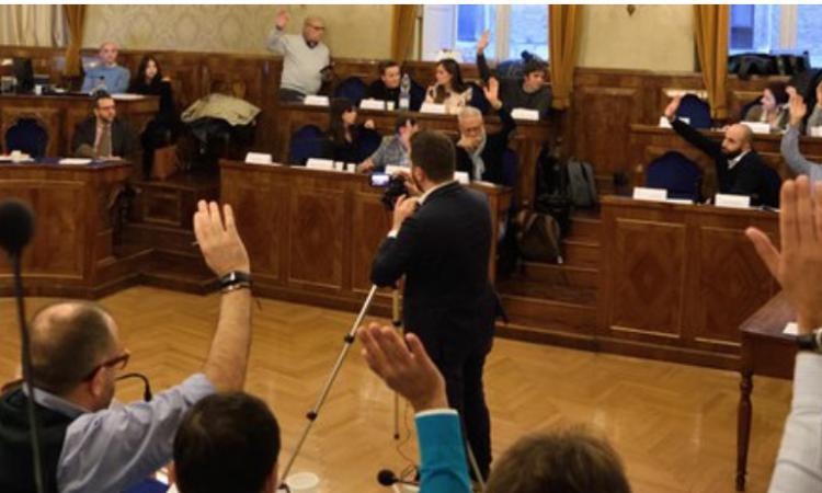 Macerata, Consiglio comunale: ecco l'ordine del giorno della prossima seduta