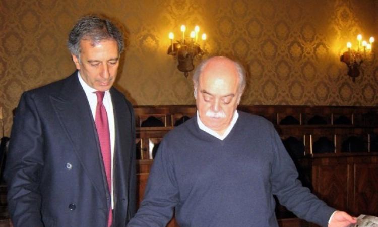 Il Presidente della Provincia incontra il nuovo Questore di Macerata