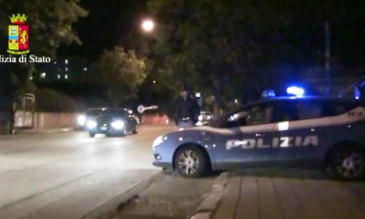 Prime operazioni del nuovo Questore: controlli sulle strade e un arresto per droga