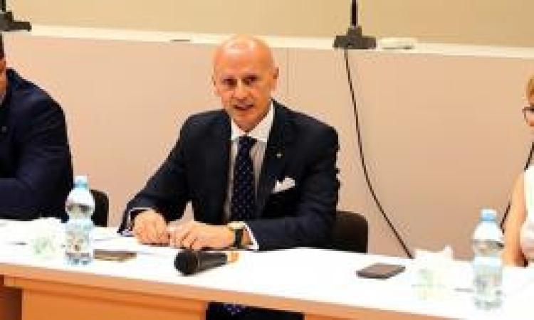 Venerdì a Verona l'Assise Generale di Confindustria