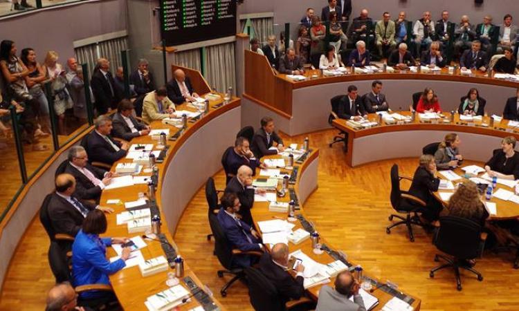 La situazione occupazionale nelle Marche al centro dei lavori della seduta del consiglio regionale