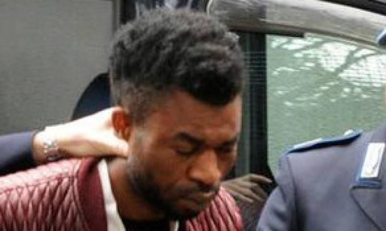 Omicidio Pamela, Oseghale confessa: l'ho uccisa io, da solo