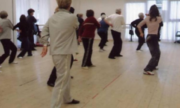 Civitanova, ai nastri di partenza il corso di ginnastica cinese per over 55