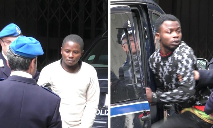 Omicidio Pamela, il Riesame dice no alla scarcerazione di Lucky Desmond e Awelima Lucky