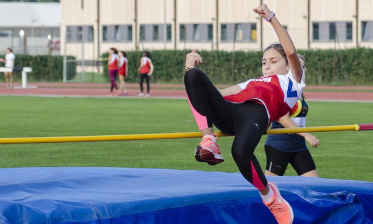 Atletica, Avis Macerata chiude la stagione giovanile al coperto ad Ancona