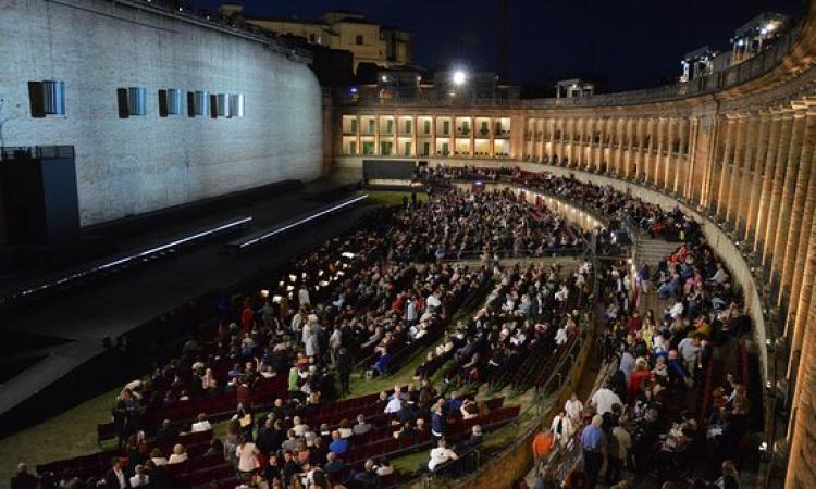 Sferisterio Live Macerata porta in arena uno dei vincitori di Sanremo, il 16 agosto concerto di Fabrizio Moro