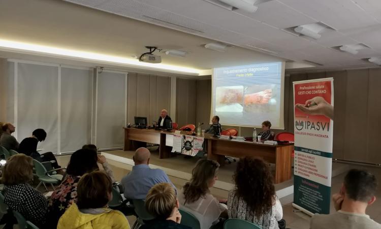 Festa dell'Infermiere a Macerata con una iniziativa dedicata alla formazione