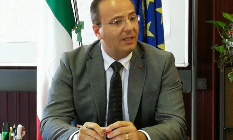 Controlli nelle aree SAE, il sindaco di Camerino scrive alla Regione