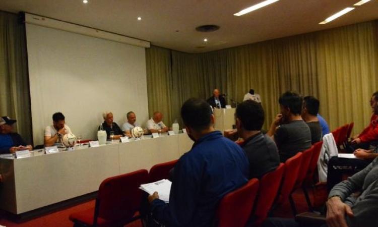 Calcio giovanile, per il torneo Nando Cleti 2018 in campo 39 squadre di Marche e Abruzzo