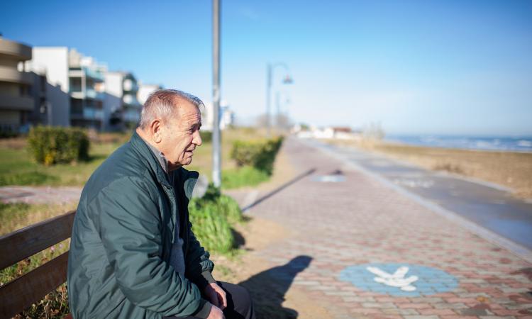 """È online """"Vista mare obbligatoria"""": documentario sugli sfollati del sisma"""