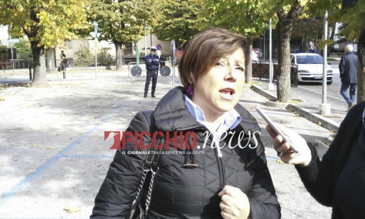 """De Micheli: """"Segnali di aumento della spesa per la ricostruzione: io non sono Alice nel Paese delle Meraviglie"""""""