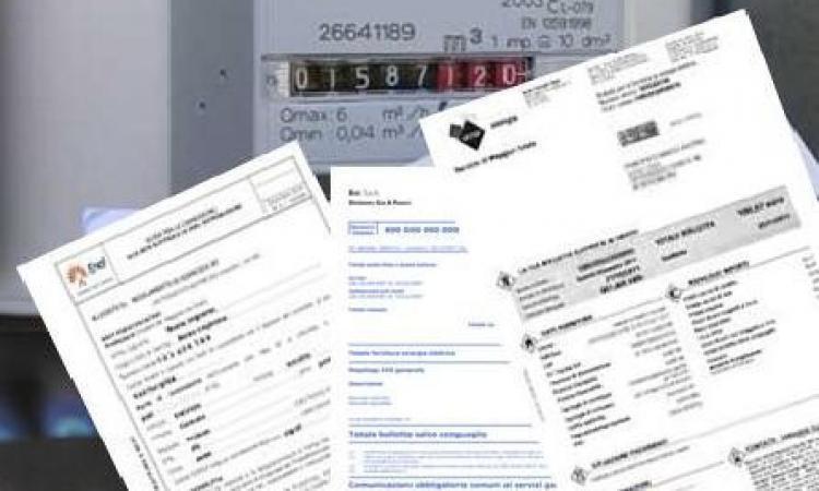 """Luce e gas, un cittadino racconta: """"La burocrazia rallenta anche il pagamento delle bollette"""""""