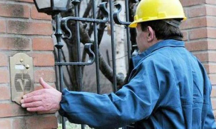 Finti tecnici Enel alla porta: allarme truffa a Civitanova