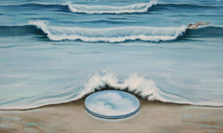 """Potenza Picena, lo spazio espositivo MayDay inaugura con la mostra """"Lo stupore del mare"""""""
