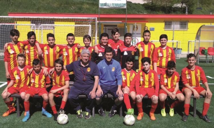 Nando Cleti, al via agli ottavi di finale: la 33esima edizione si trasferisce allo Stadio della Vittoria di Macerata