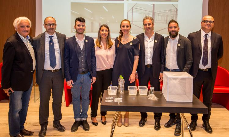 L'insetticida naturale firmato Unicam punta al mercato, raccolta di capitali per far diventare grande la Biovecblok