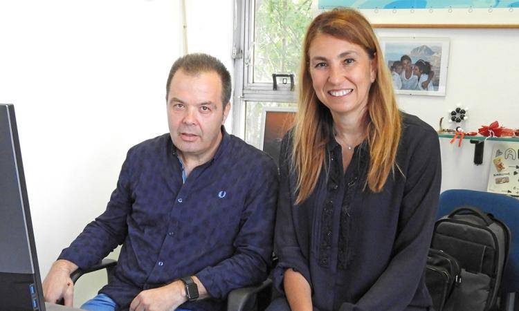 Due ricercatori Unicam nel team che ha scoperto una molecola a base di rame contro i tumori