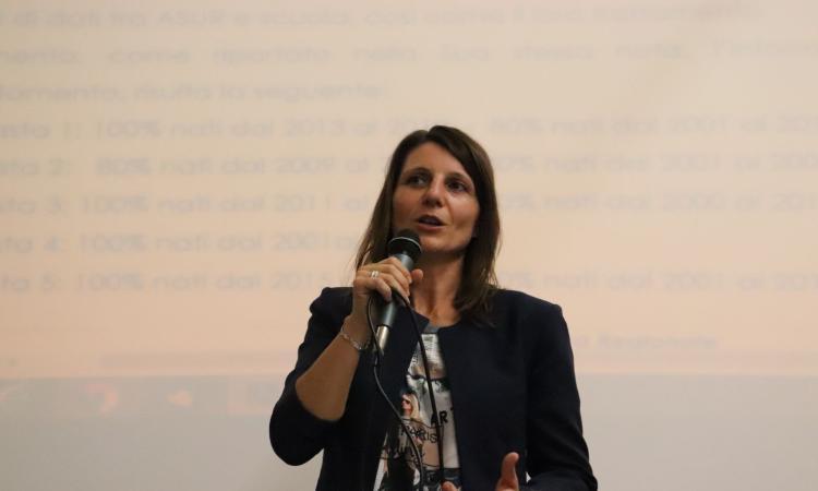 """Sanità Marche, Romina Pergolesi (M5S): """"Le nomine di Ceriscioli e il declino del servizio pubblico"""""""