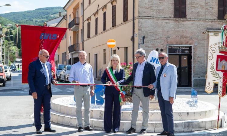 Per i 65 anni dell'Avis settempedana una grande festa di piazza