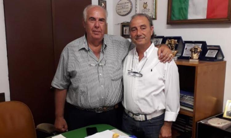 Associazione Nazionale Carabinieri Macerata, il nuovo presidente è Giovanni Colucci