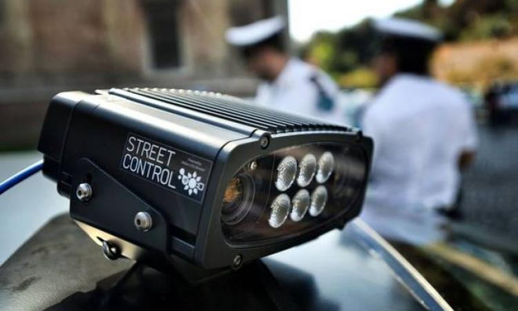 "Sistema c.d. ""street control"": multe illegittime a Macerata"