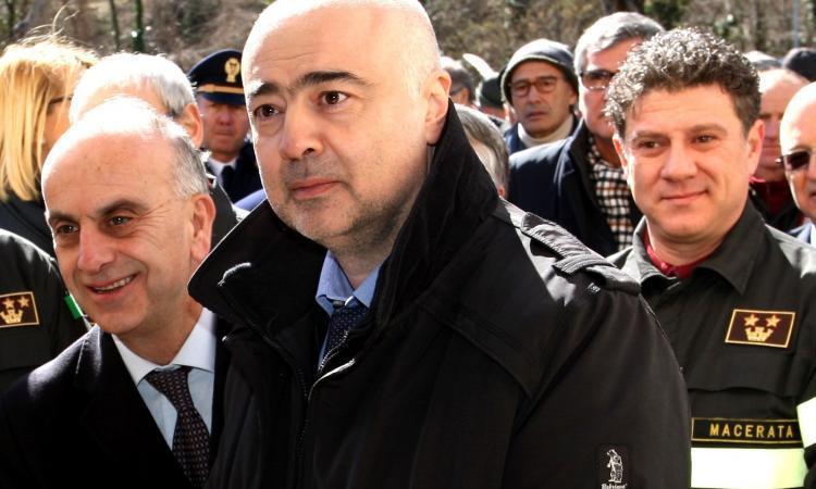 Visso, l'ex sindaco Pazzaglini imputato: il Comune valuta la costituzione di parte civile