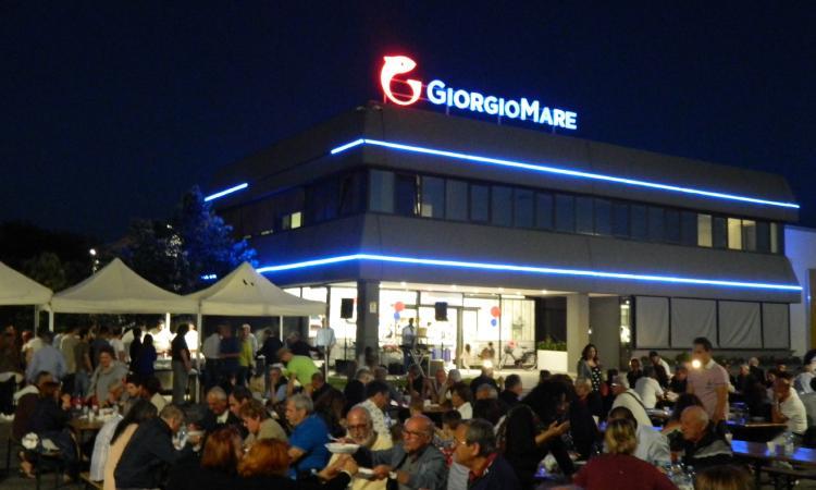 GiorgioMare festeggia 2 anni! Musica dal vivo con la band di Riccardo Foresi e grande lotteria a premi
