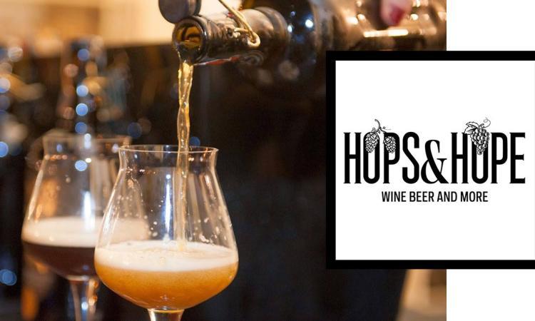 Hops&Hope: vini, birre artigianali e prodotti tipici in centro a Macerata