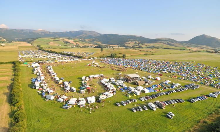 Montelago Celtic Festival: da domani 2 agosto al via la XVI edizione