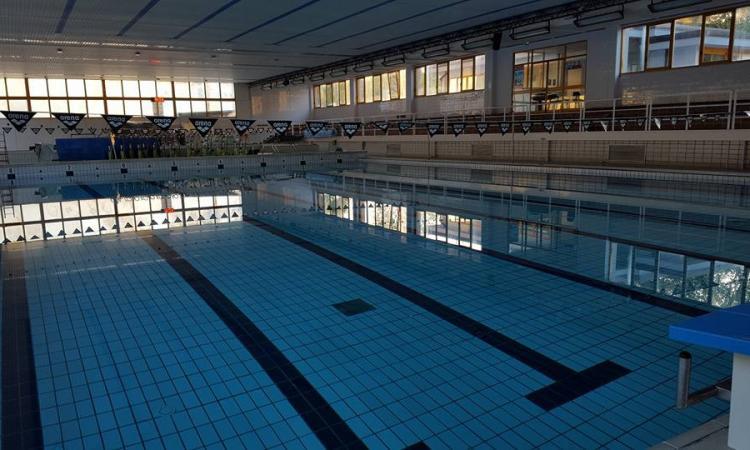 Risultati positivi per la collaborazione tra Pars e la piscina comunale di Civitanova Marche