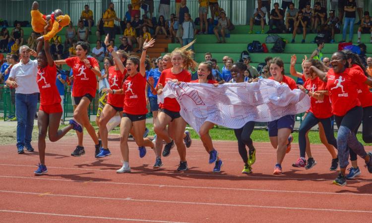 L'Atletica AVIS Macerata nel Gotha dell'atletica leggera italiana