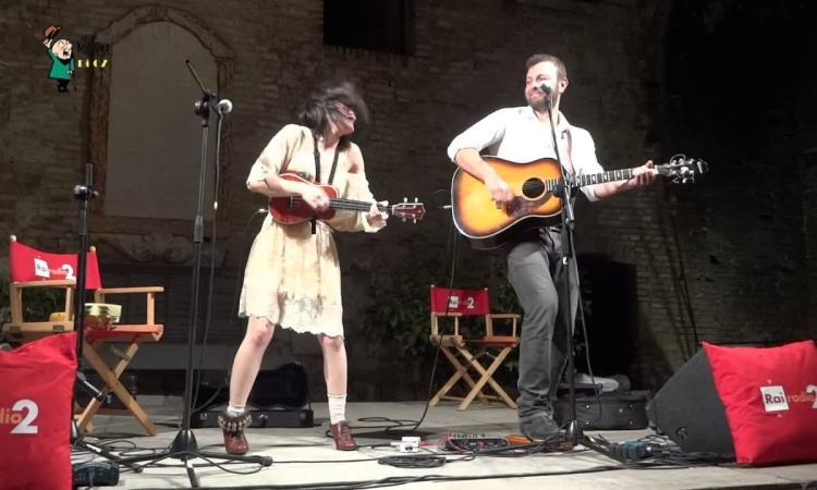RinasciMarche fa tappa a Gagliole: sabato il duo Graziano-Forni