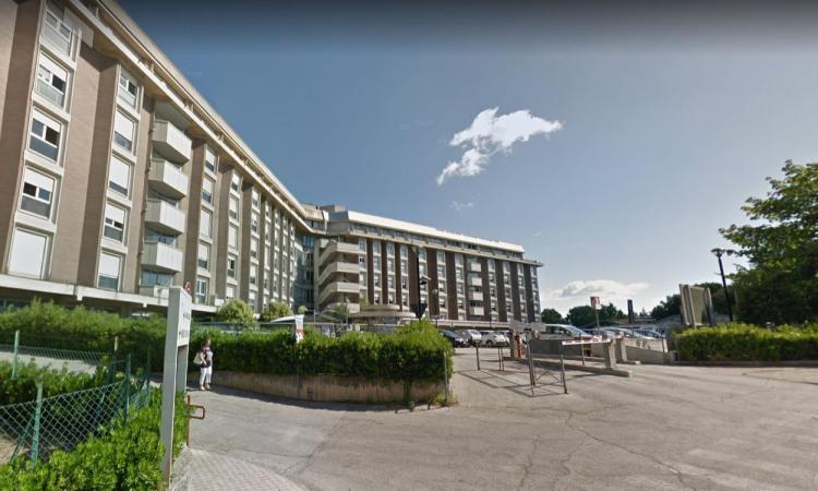 L'Ospedale di Macerata al centro di nuovi investimenti della Regione