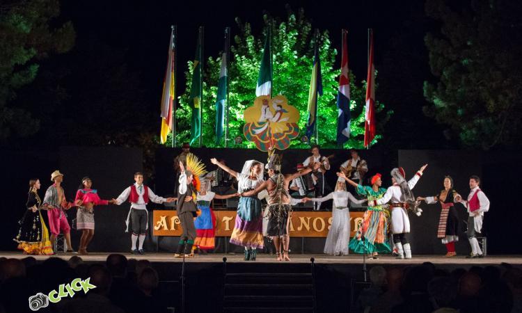 """Apiro, entra nel vivo il festival del folclore: lunedì 13 agosto la tradizionale """"festa paesana"""""""