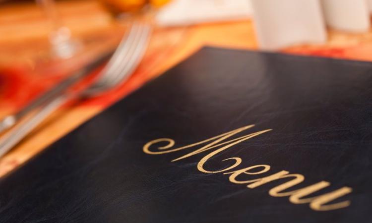 Il ristoratore non indica nel menù che i suoi prodotti sono surgelati: condannato per frode commerciale