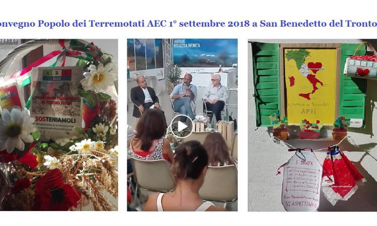 """La svolta di Terremoto Centro Italia: """"Passiamo ai fatti, basta parole"""""""